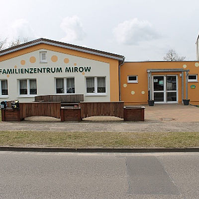 Familienzentrum Mirow e.V.